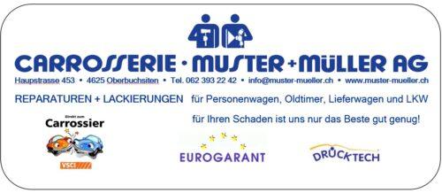 Carrosserie Muster & Müller AG