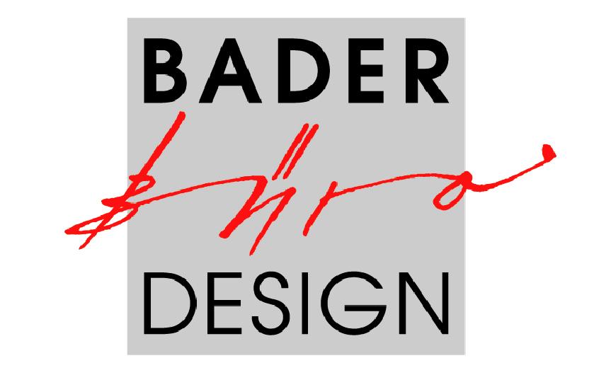 Bader AG Büro Design