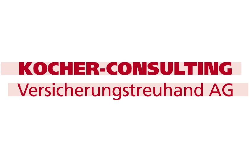 KOCHER-CONSULTING Versicherungstreuhand AG