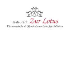Restaurant zur Lotus