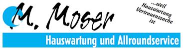 M. Moser Hauswartung u. Allroundservice