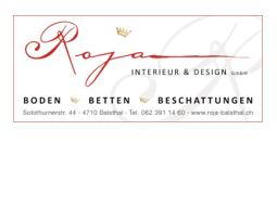 Roja Interieur und Design GmbH