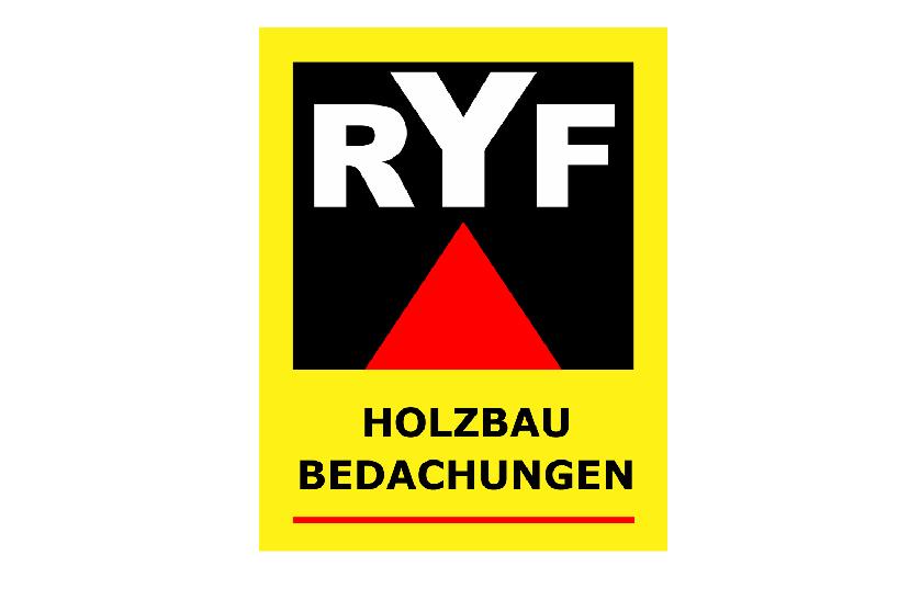 Ryf Holzbau Bedachungen AG