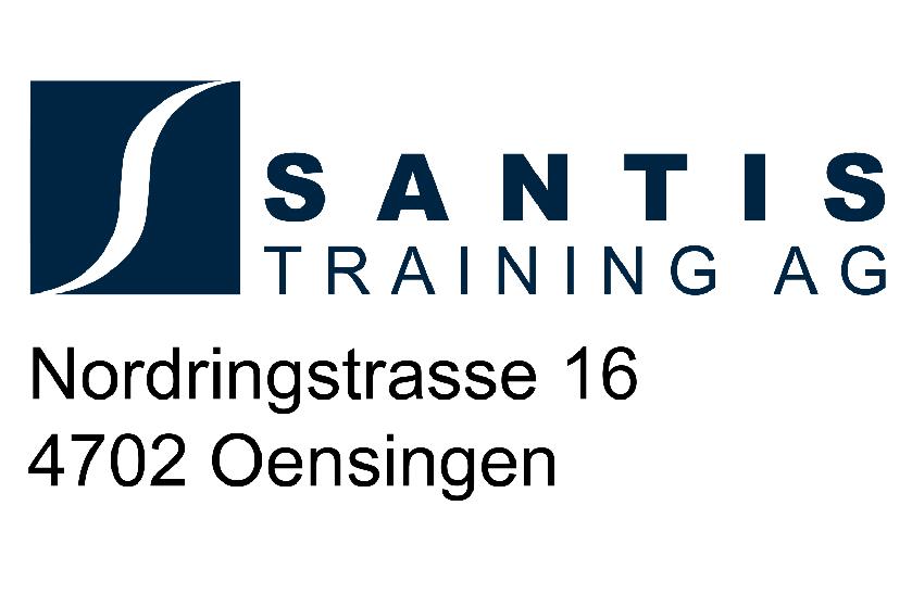 SANTIS Training AG