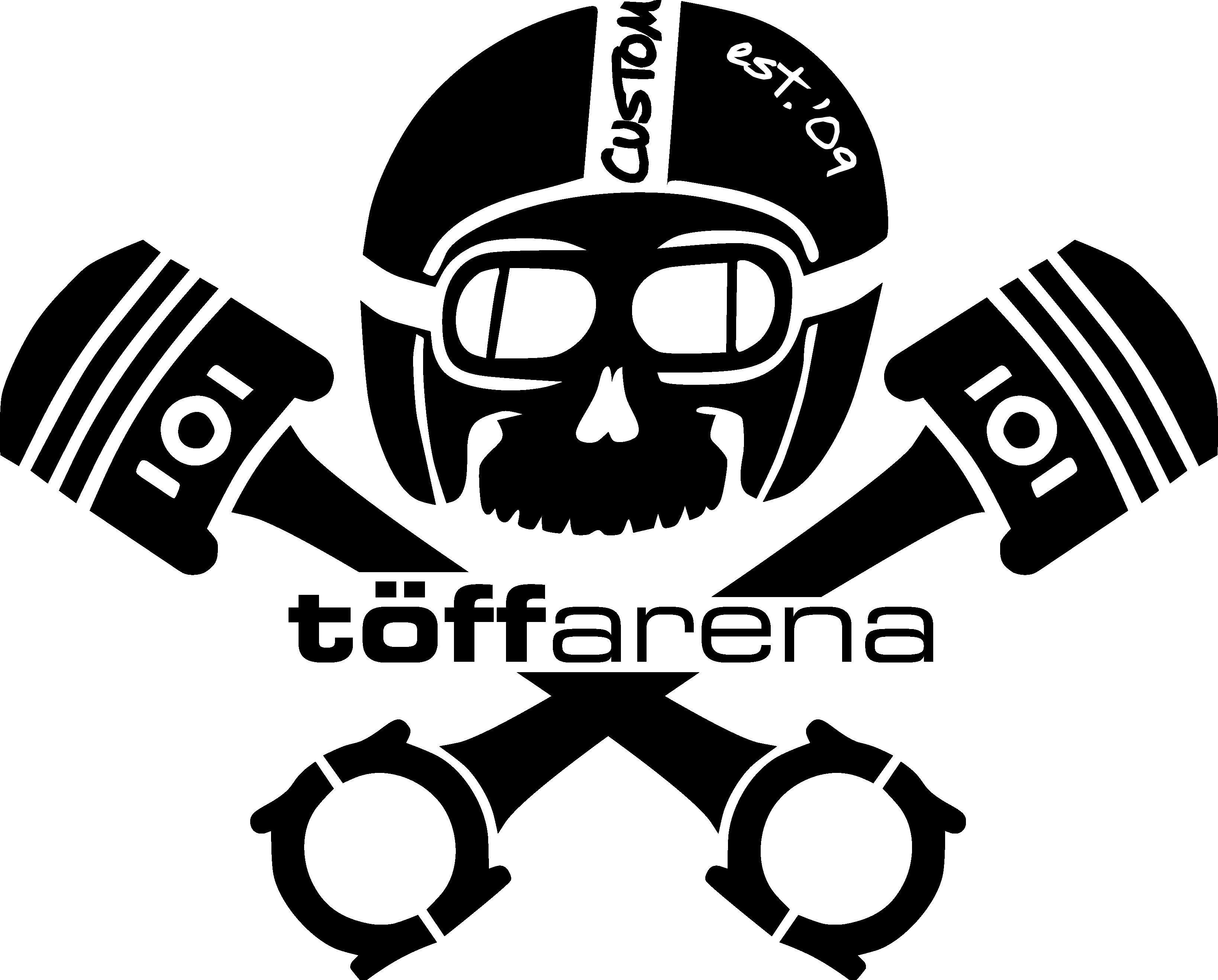 Töffarena - Marco Moser GmbH